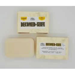 DECOMED Soap