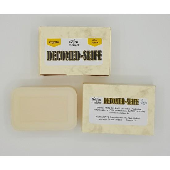 DECOMED Soap