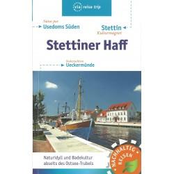 """Reiseführer """"Stettiner Haff"""""""