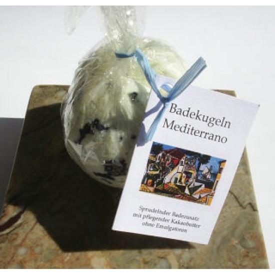 Mediterranean Bathbomb