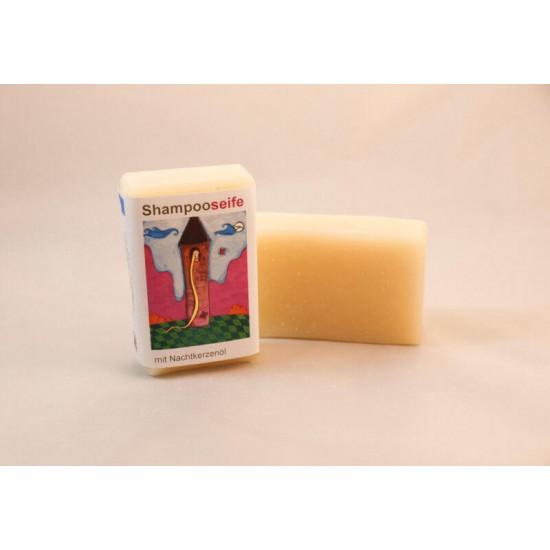 Shampoo Soap