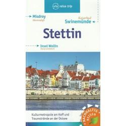"""Reiseführer """"Stettin"""""""